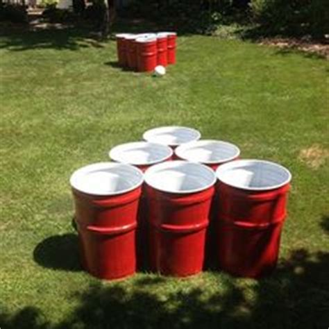 backyard beer pong 1000 images about fun party games on pinterest back