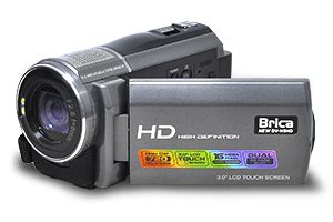 Kamera Camcorder Brica Dv 15 brica indonesia official site