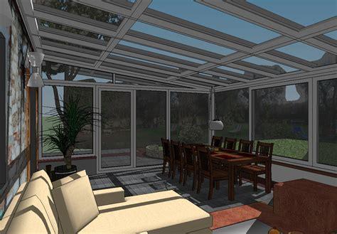 le verande verande stunning verande in legno prezzi e consigli with