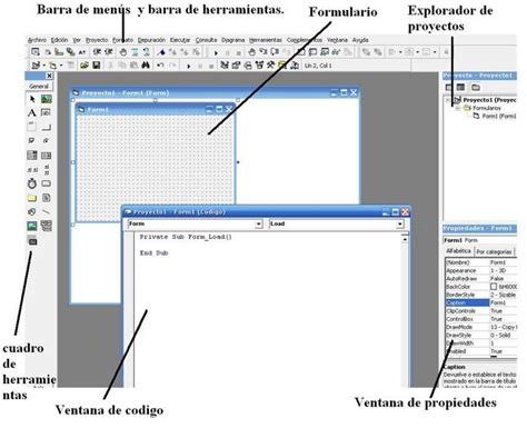 Imagenes De Visual Basic Net | trabajos de mishu pantalla de visual basic