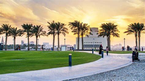 Landscape Design Qatar Cracknell Landscaping Design Landscape Architecture