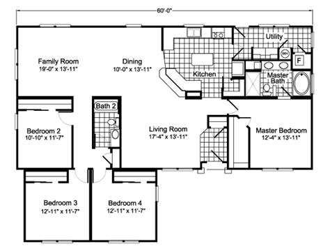home floor plans georgia modular home modular home georgia floor plans