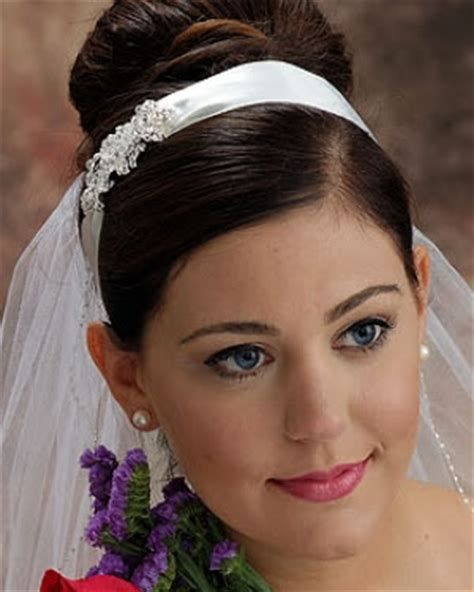 bridal ribbon hairstyles elegant wedding hairstyles with a ribbon