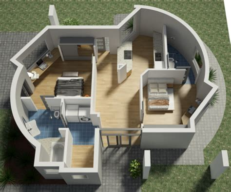 Printer Housing america s 3d printed houses 3d printing industry
