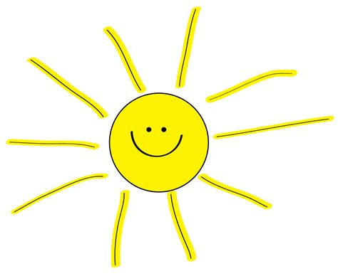 free sun clipart to decorate free sun clipart to decorate for craft projects