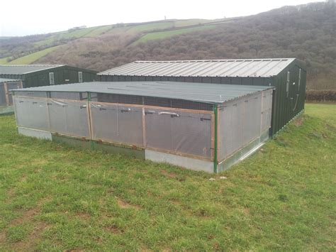 Pheasant Rearing Sheds painted sheds related keywords painted sheds