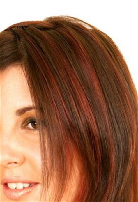 couleur cuivre meche with couleur cuivre meche coloration caramel avec mches tendance automne hiver 2009 couleur just fashion just lovely hair