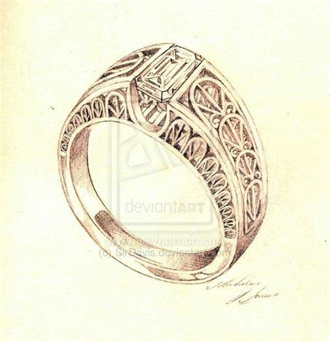 sketchbook ring best 25 ring sketch ideas on jewelry sketch