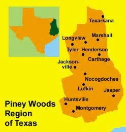 piney woods east shooters where are you