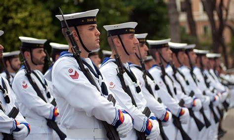 dispensa servizio militare ritornano le liste di leva per il servizio militare