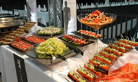 buffet men 252 lindner catering lindner esskultur de