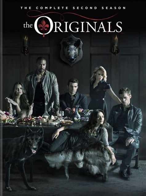 Be Original 2 the originals dvd release date