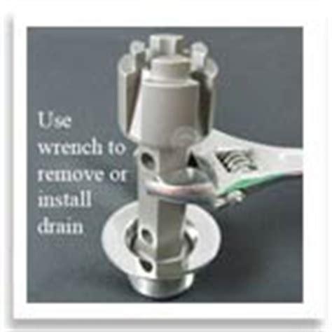 remove bathtub drain flange click here to learn how to remove a bath tub drain flange