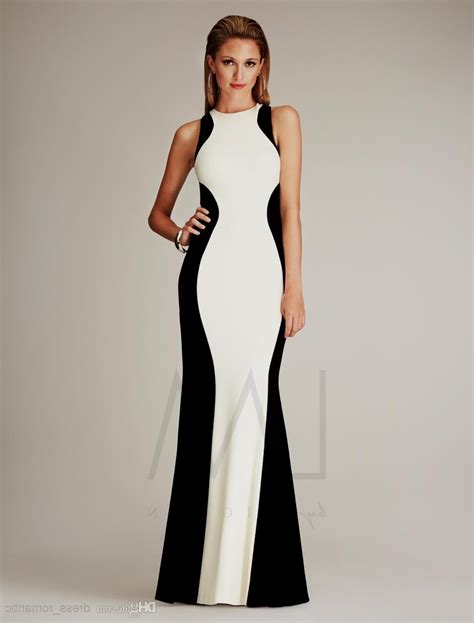 black and white formal dresses for teens pictures to pin