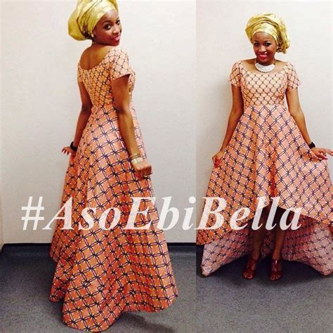 bellanaija ankara 2016 2016 ankara styles on bella naija