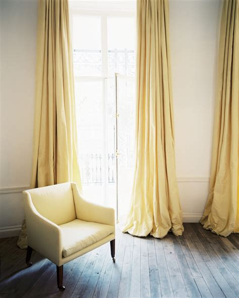 yellow drapes yellow curtains photos design ideas remodel and decor