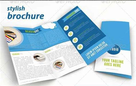 flyer text layout sufficient variety of elements provides interest without