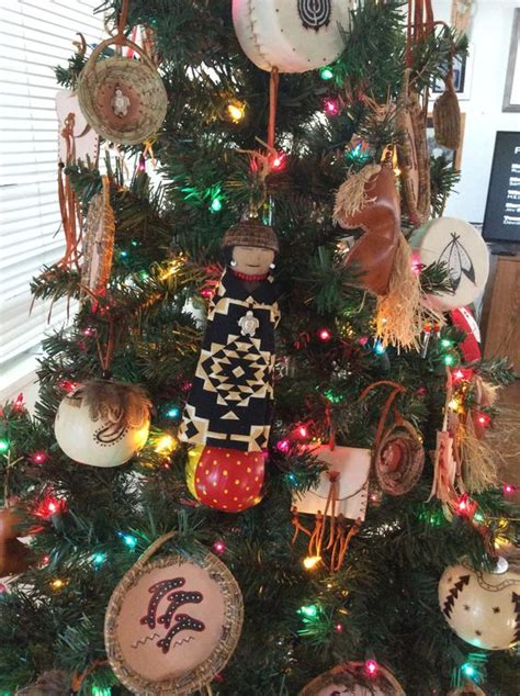 american indian xmas presents that are a donation trees trees and american on