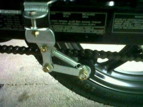 Stabilizer Rantai Motor Bebek Tensioner Rantai jual stabilizer rantai motor besi tensioner rantai arm