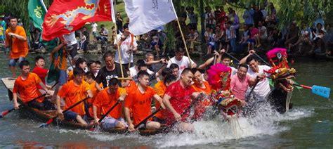 dragon boat festival hangzhou china city tours hangzhou dragon boat festival experience