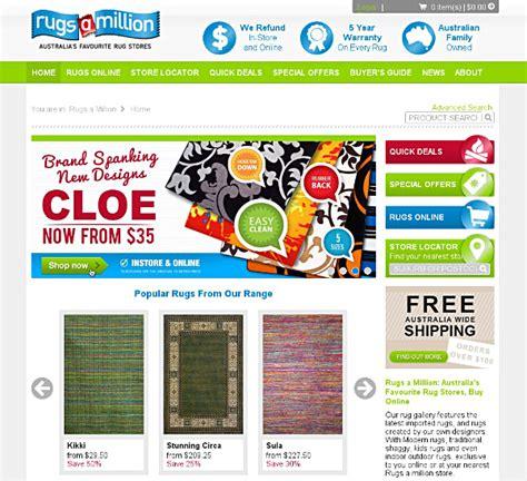rugs a million rugs a million x cart