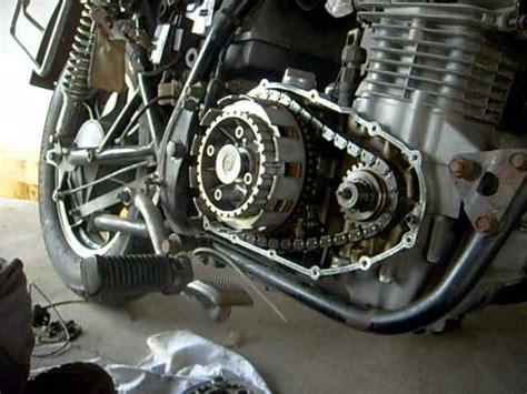 Motorrad Ritzel Reinigen by Benzinhahn Ausbauen Zerlegen Reinigen Reparatur An Einer