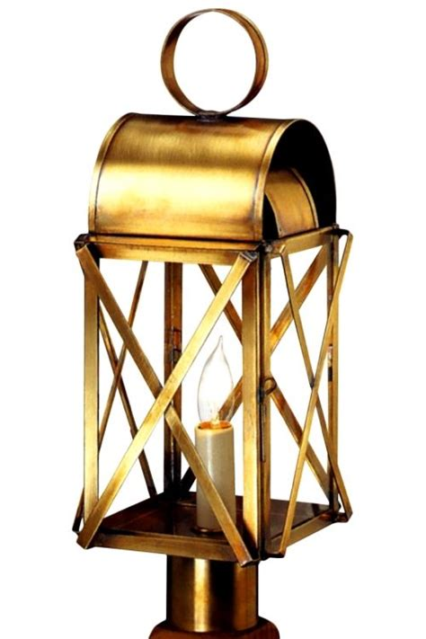 copper l post lantern best 25 copper lantern ideas on lantern with
