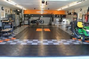 d 233 coration garage harley