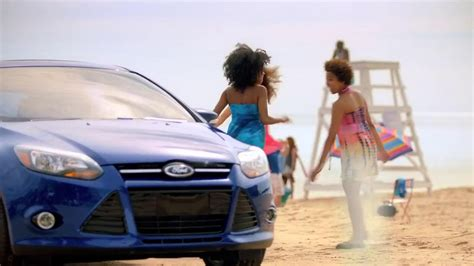 girl in ford focus commercial 2013 ford focus tv commercial fordand ispot tv