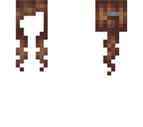 girl hairstyles minecraft lol miners need cool shoes skin editor