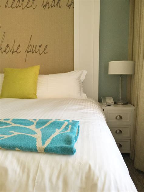 unassuming luxury at the house suites by loews don