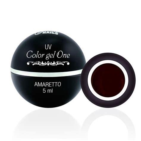 amaretto color color gel one amaretto 5 ml