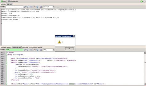 javascript xjs tutorial xss reflected cross site scripting cwe 79 capec 86