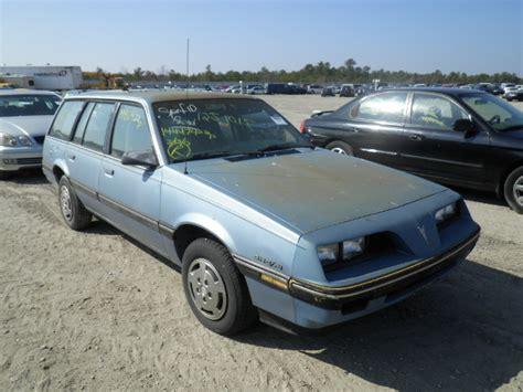 where to buy car manuals 1985 pontiac sunbird spare parts catalogs 1985 pontiac sunbird information and photos momentcar