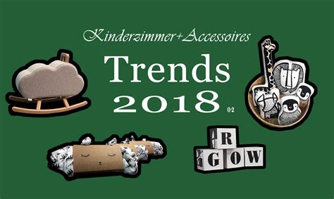 Kinderzimmer Trends by Kinderzimmer Accessoires Meine Trends F 252 R 2018