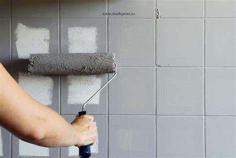 como pintar con chalk paint autentico as 25 melhores ideias de como pintar azulejos no