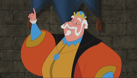 Disney World King Hubert Disney Gp02 King Disney
