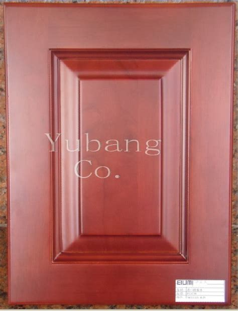 Solid Wood Kitchen Cabinet Doors China Solid Wood Kitchen Cabinet Door Wd2012 53 Photos Pictures Made In China