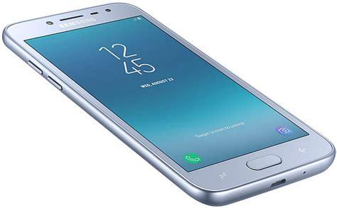 Samsung J2 Pro Thn 2018 samsung galaxy j2 pro 2018 now official notebookcheck