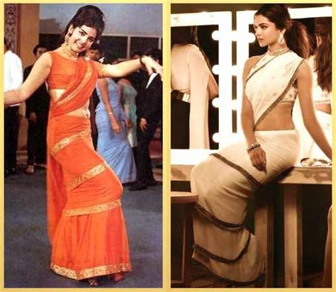 mumtaz saree draping style 10 offbeat saree draping styles which will make you a star