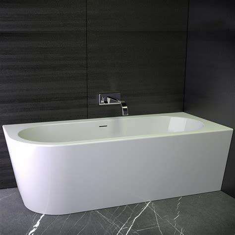 baignoire d angle 224 droite 180x80 cm acrylique renforc 233 e