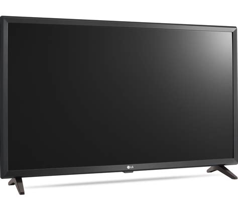 buy lg 32lj610v 32 quot smart led tv free delivery currys