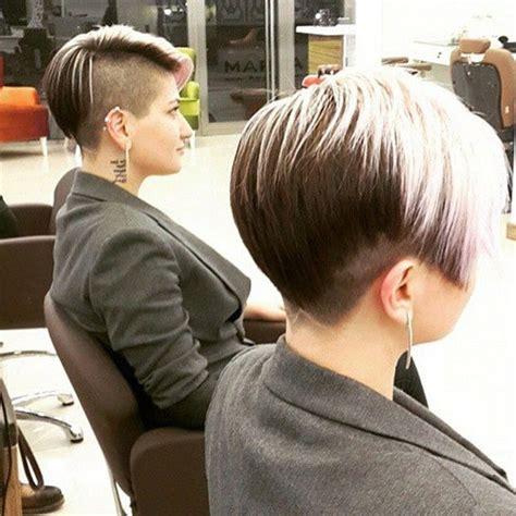 sidecut haircuts lemonsontrees killer undercut buzzcut girlswithfades