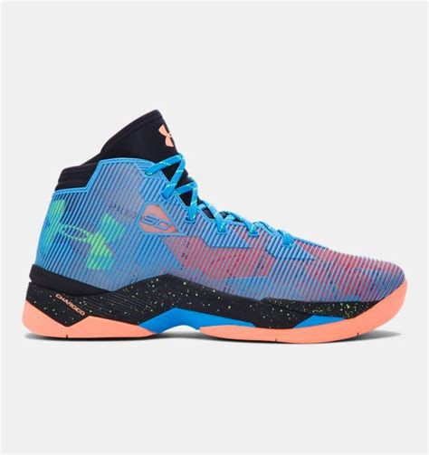 special edition basketball shoes s ua curry 2 5 limited edition basketball shoes