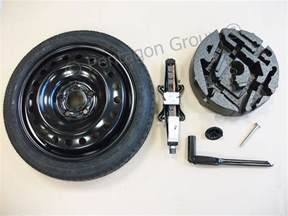 Vauxhall Spare Wheel New Genuine Vauxhall Insignia 17 Quot Space Saver Spare Wheel