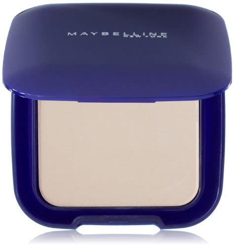 Maybelline New York Shine Free Powder maybelline new york shine free pressed powder