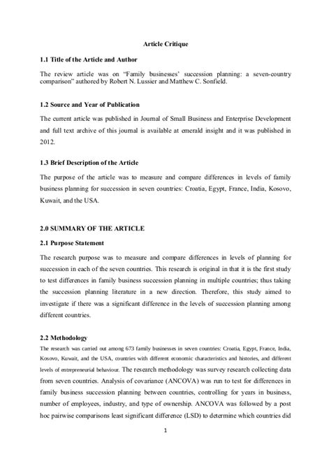 how to criticize a research paper research paper critique writersgroup749 web fc2