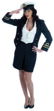 ww2 navy ladies 1940s fancy dress 40s military army