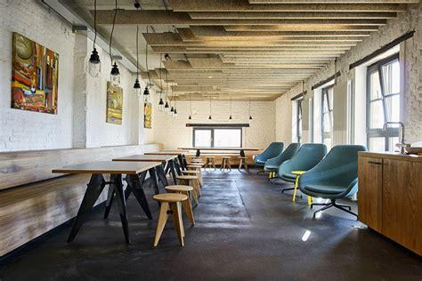 bureau berlin les nouveaux bureaux de souncloud dans une brasserie