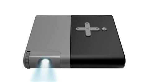 Lenovo Projector Lenovo Pocket Projector Review Rating Pcmag